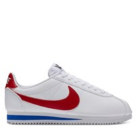 Women's Cortez Sneakers in White