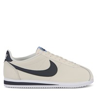 Women's Cortez Sneakers in Off White