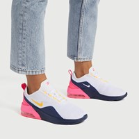 Women's Air Max Motion Sneaker in White
