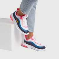 Women's Air Max Axis Sneaker in White