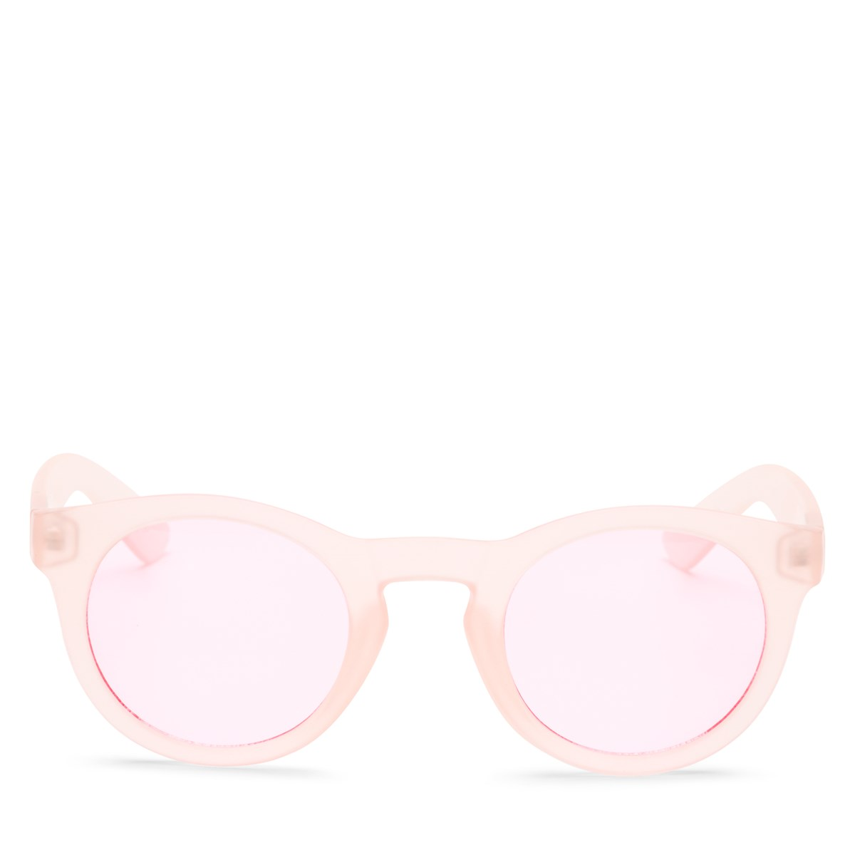 Lolligagger Sunglasses in Pink