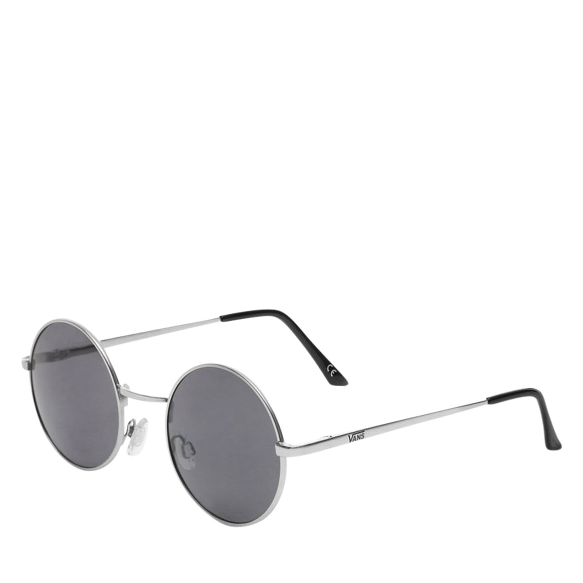 696c34ab7e6 Gundry Shade Sunglasses in Silver | Little Burgundy