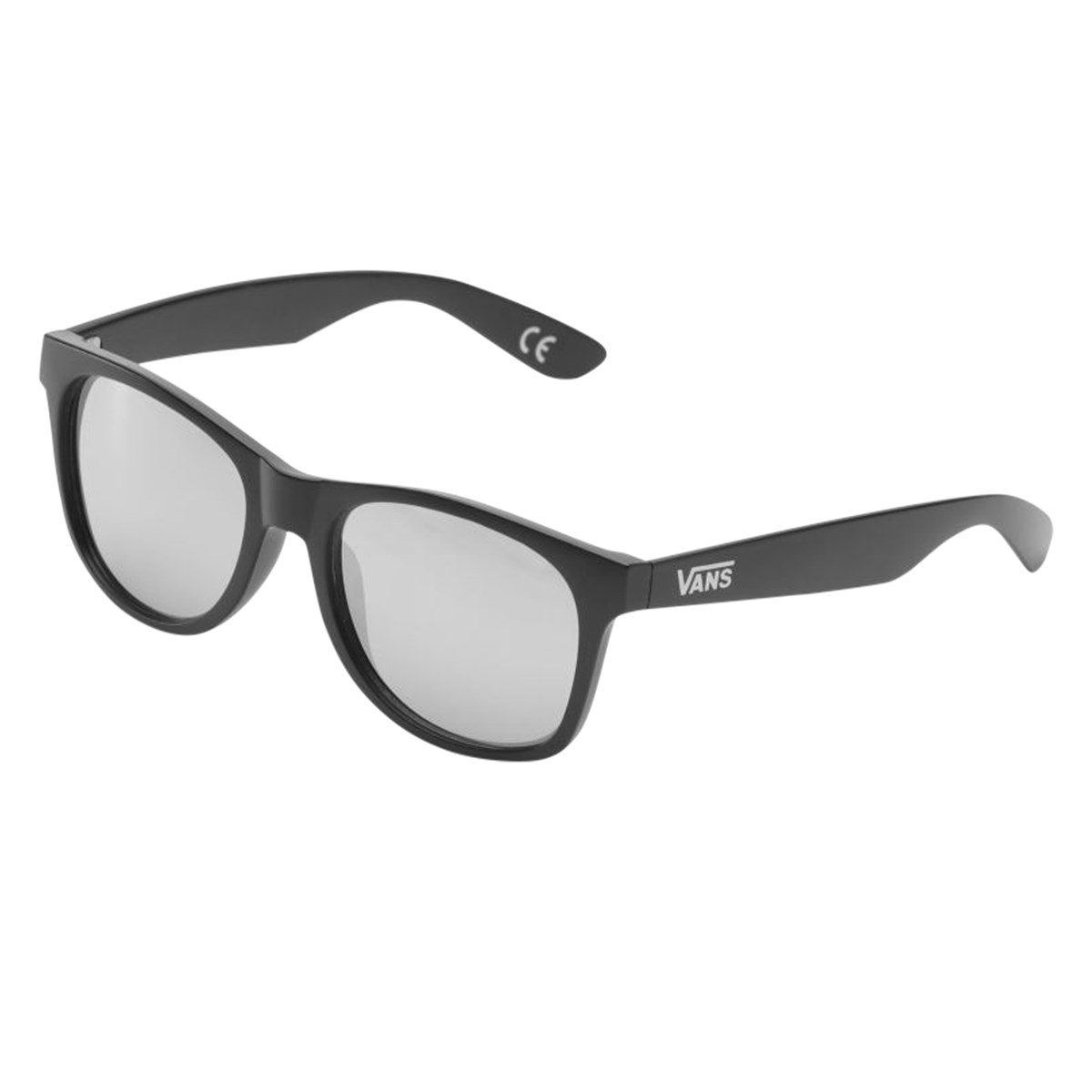 Spicoli 4 Shades Sunglasses in Black