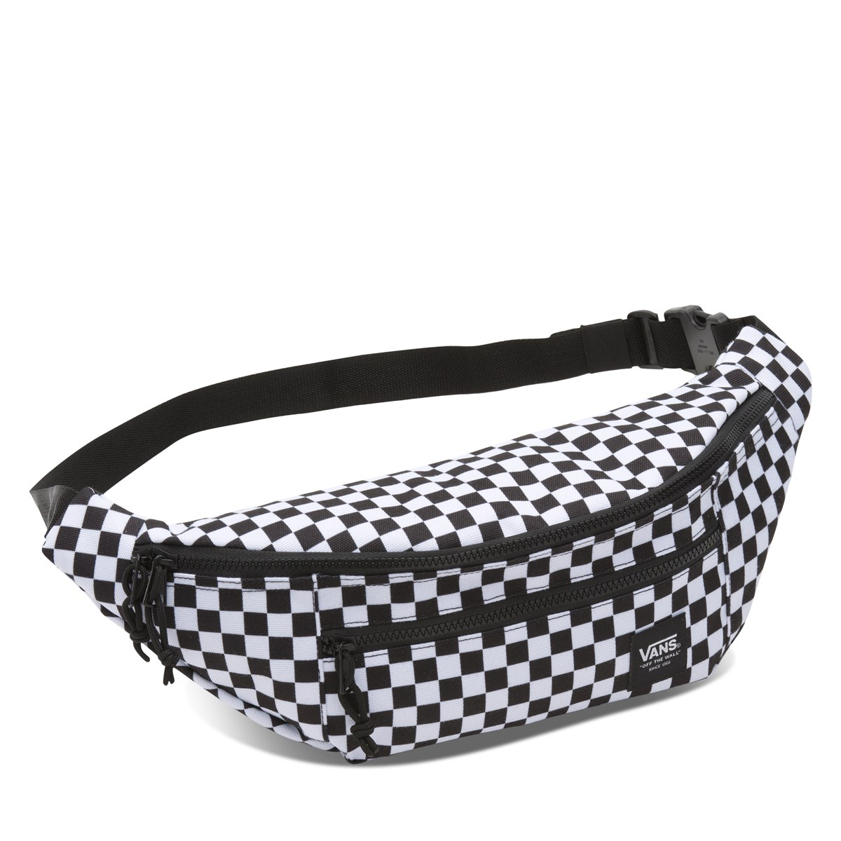 Ranger Waist Pack in Checkerboard