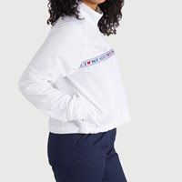 Women's Anorak MTE Jacket in White