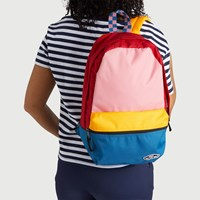 Calico Patchwork Backpack