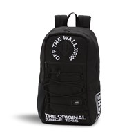 Snag Backpack in Black
