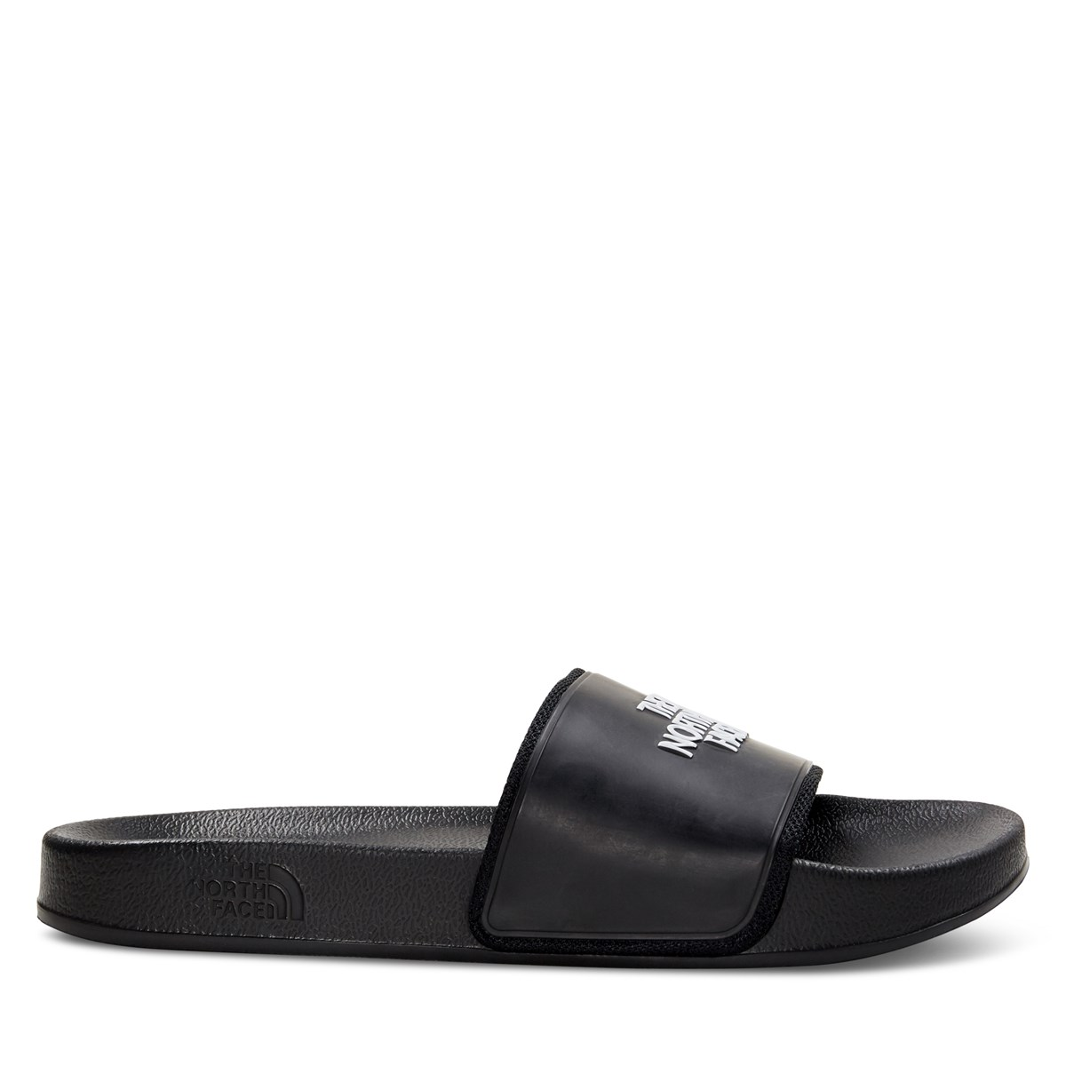 Men's Base Camp Slide Sandal in Black