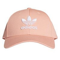 Trefoil Cap in Dust Pink