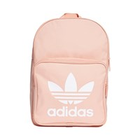 Classic Trefroil Backpack in Pink