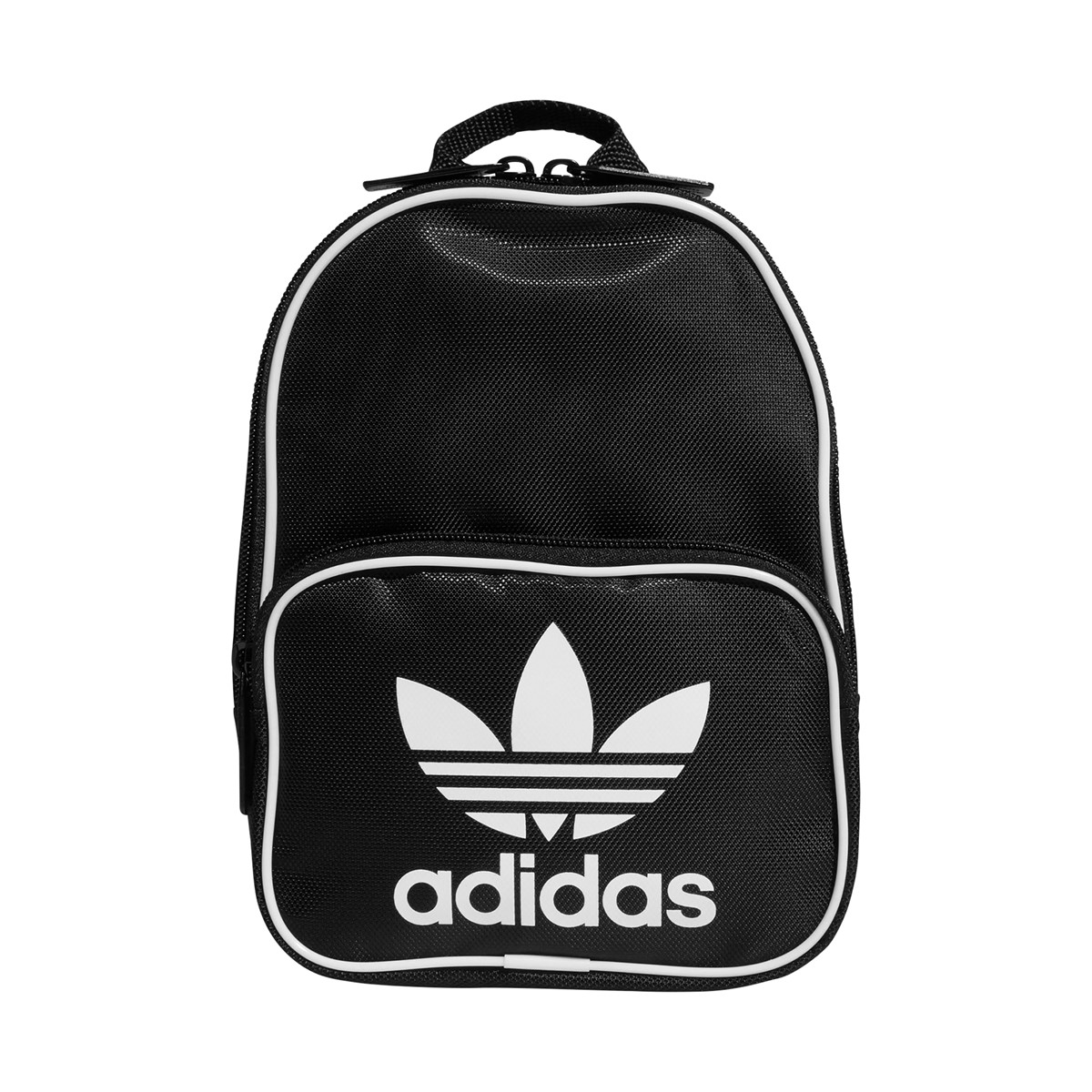 Originals Santiago Mini Backpack in Black
