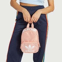 Originals Santiago Mini Backpack in Pink