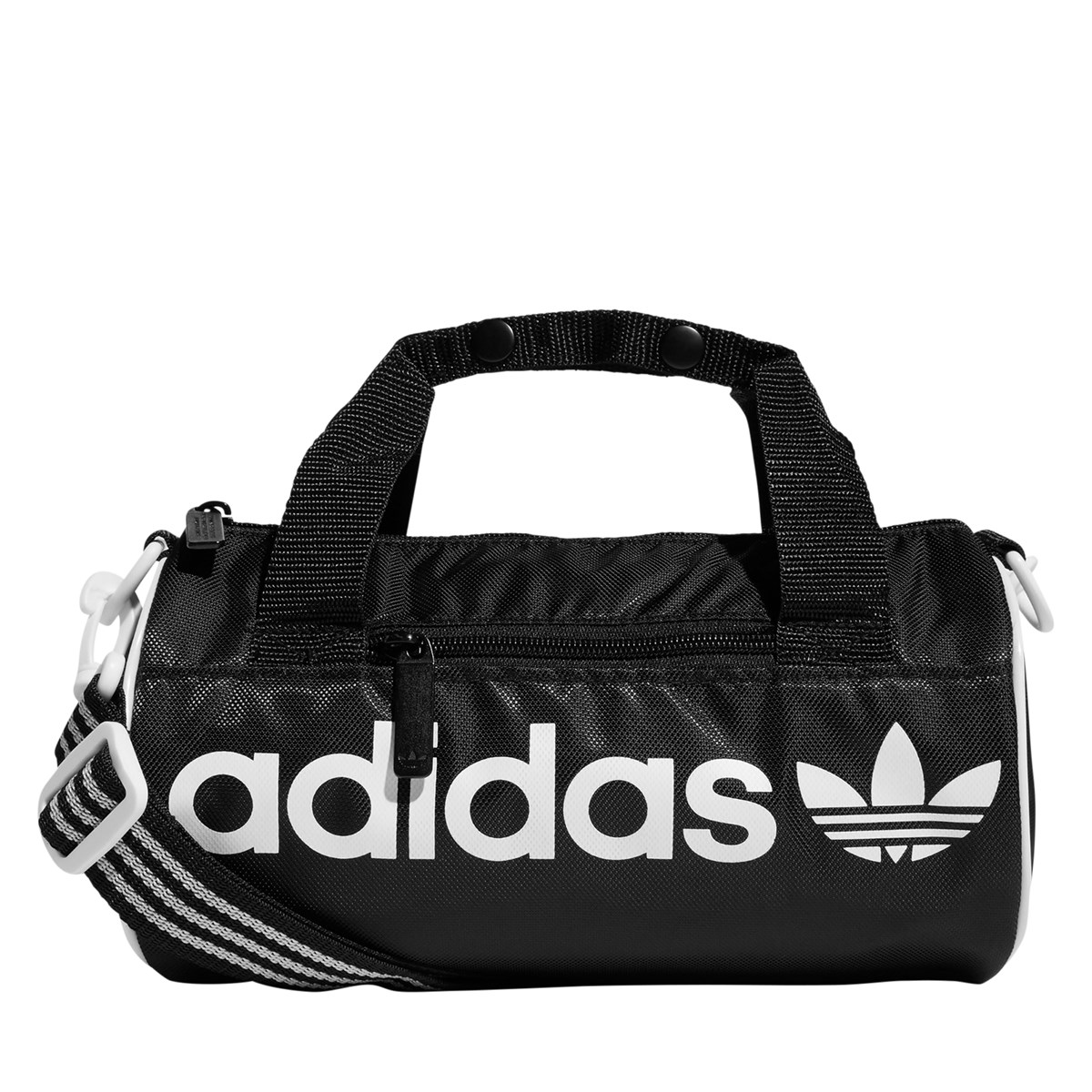 Originals Santiago Mini Duffel Bag in Black