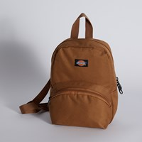 Mini Festival bag in Brown