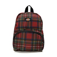 Mini Festival Bag in Red Plaid