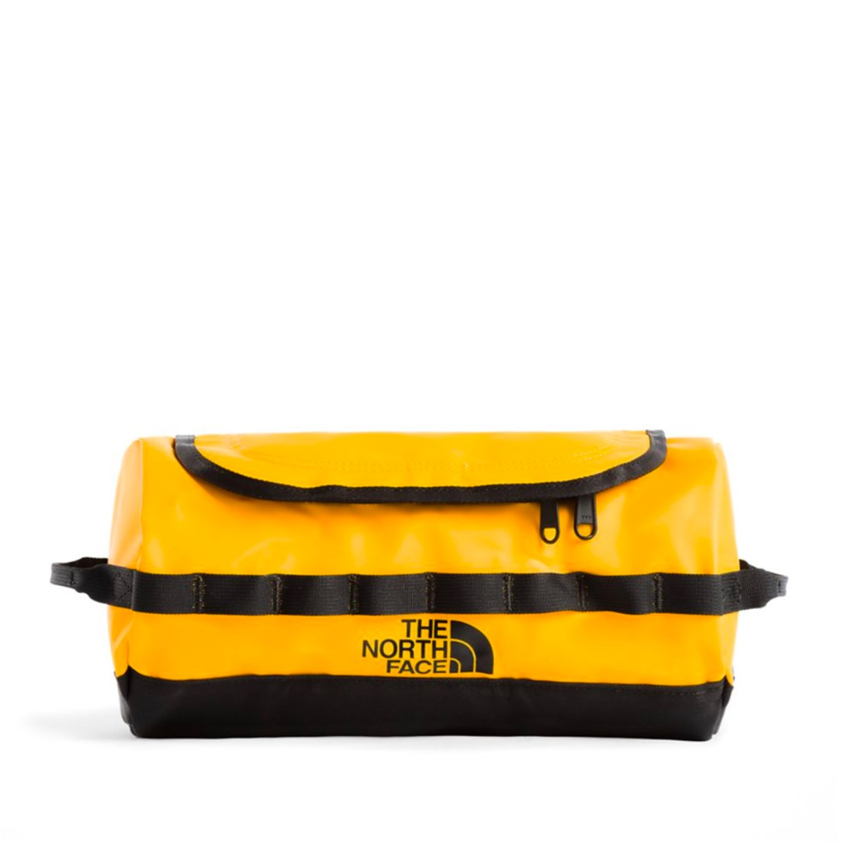 Base Camp Travel Canister in Yellow