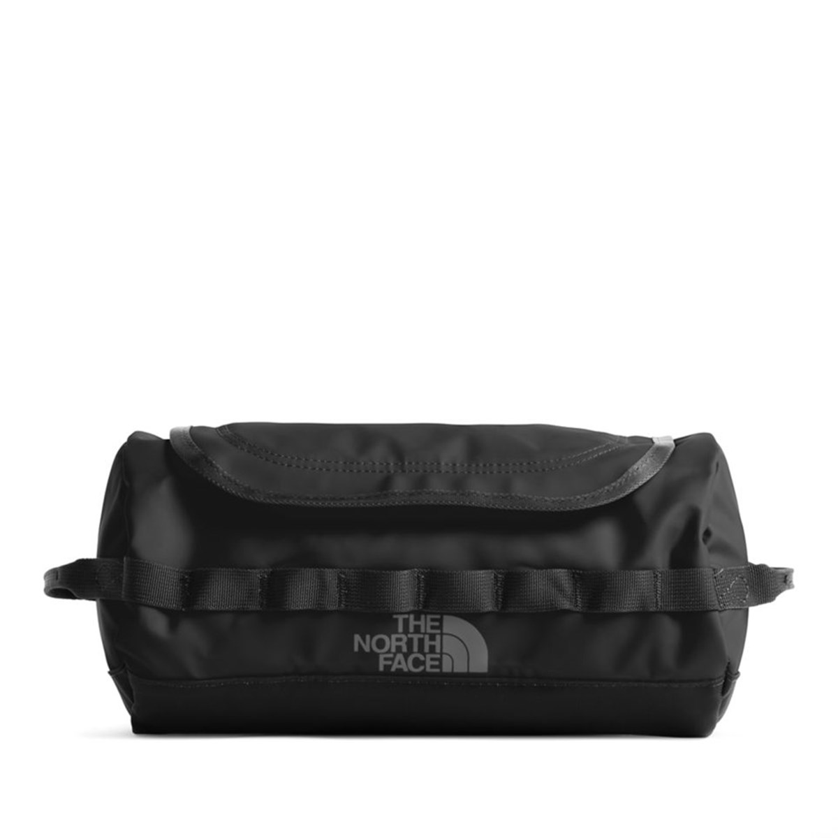 Base Camp Travel Canister in Black