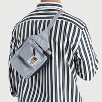 Kanga Fanny Pack in Grey