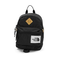 Mini Berkeley Backpack in Black