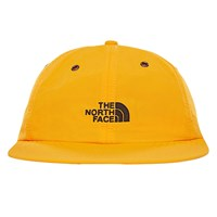 Casquette Throwback Tech jaune