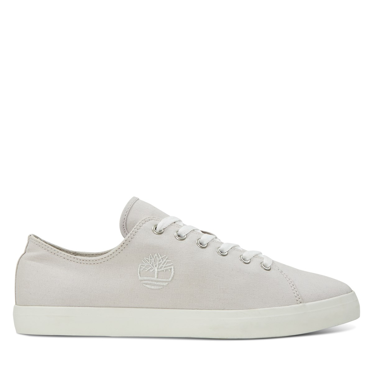 Men's Union Wharf Sneaker in Light Grey