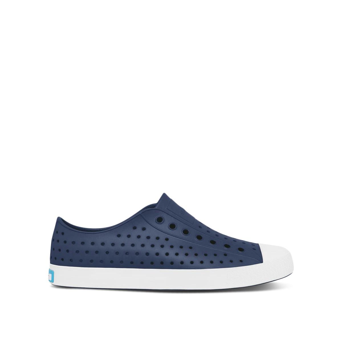 Women's Jefferson Slip-Ons in Blue