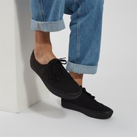 ComfyCush Authentic Sneakers in Black
