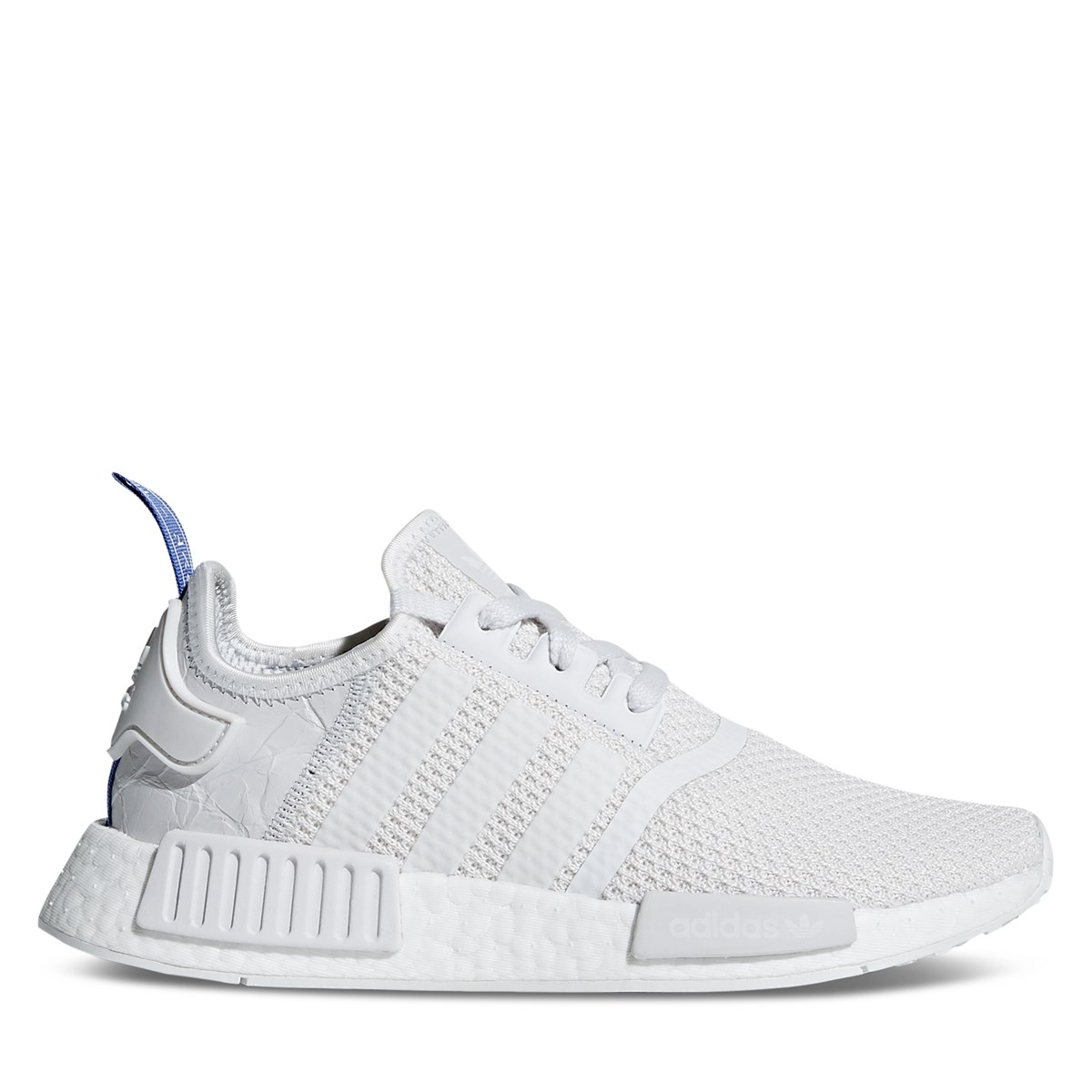 ab271fc73247 Women s NMD R1 Sneaker in White. Previous. default view ...