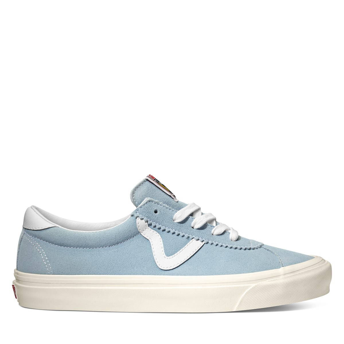 Anaheim Factory Style 73 DX Sneakers in Blue