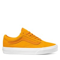 Women's Old Skool Sneaker in Orange