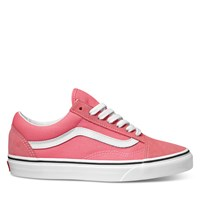 Women's Old Skool Sneaker in Pink