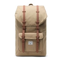 Little America Backpack in Beige