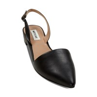 Women's Cory Flat in Black