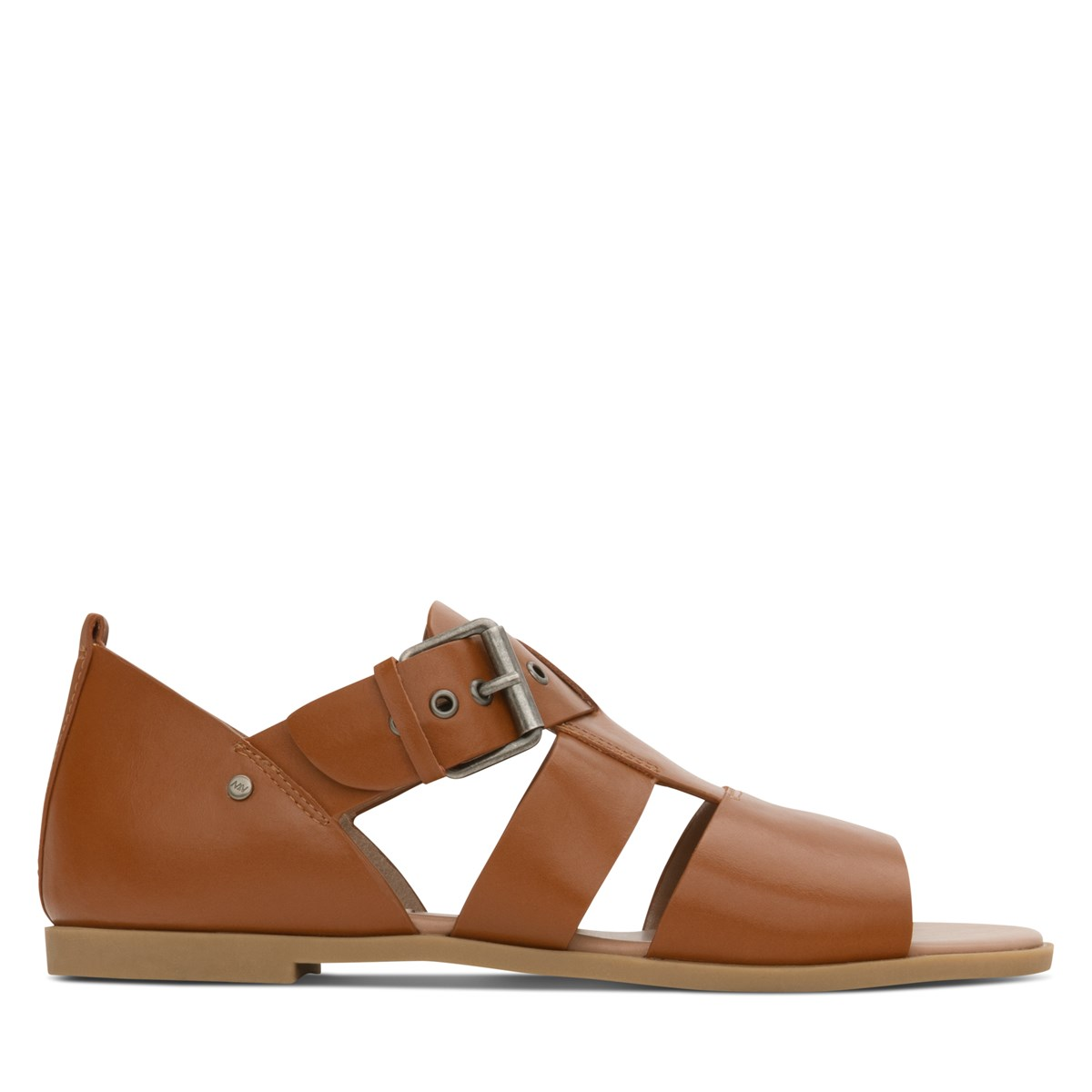 Women's Eboni Sandals in Chili