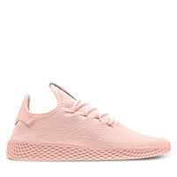 Baskets Pharrell Williams Tennis rose pâle pour femmes