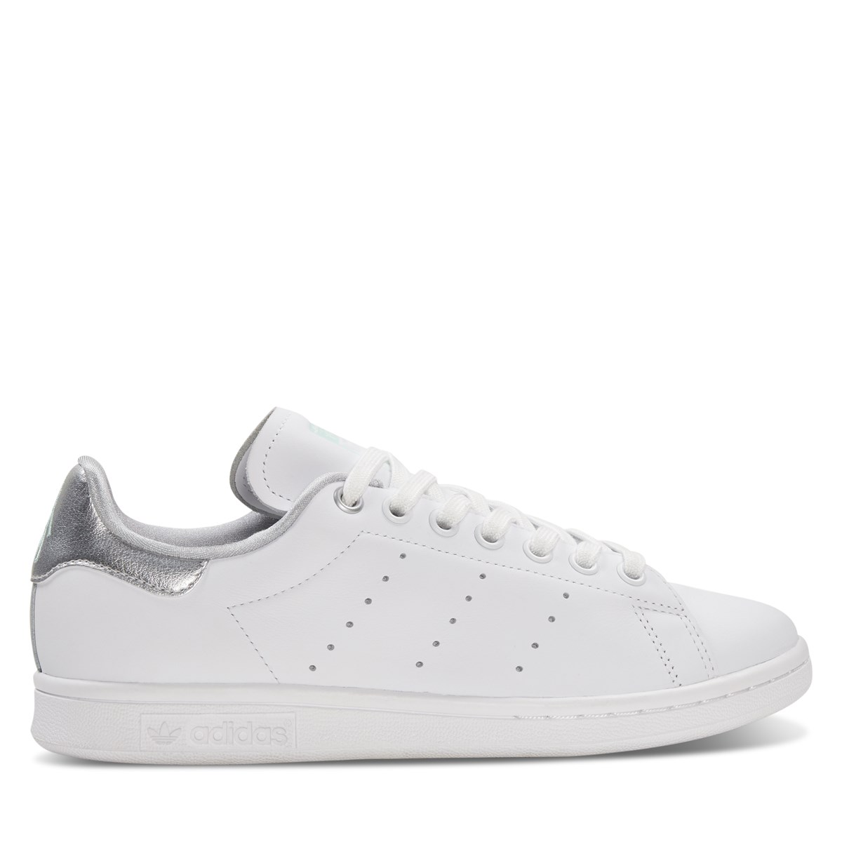 b0140026bdb Women s Stan Smith Sneakers in White. Previous. default view