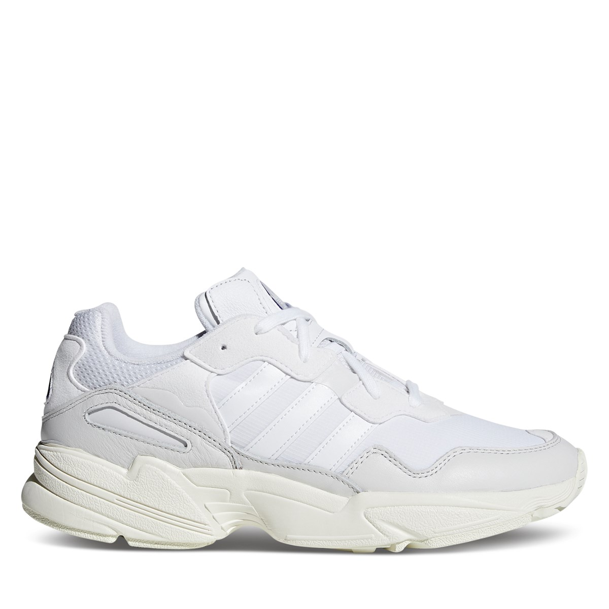 Men's Yung-96 Sneaker's in White