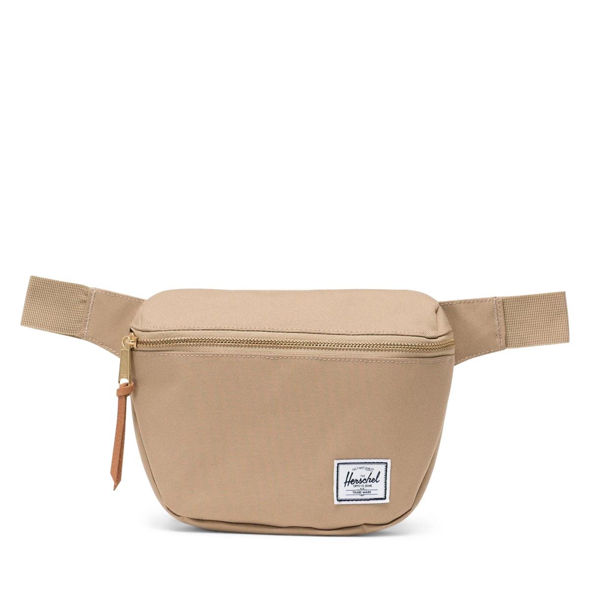 Fifteen Hip Bag in Beige