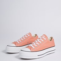 Women's CTAS Lift Sneakers in Peach