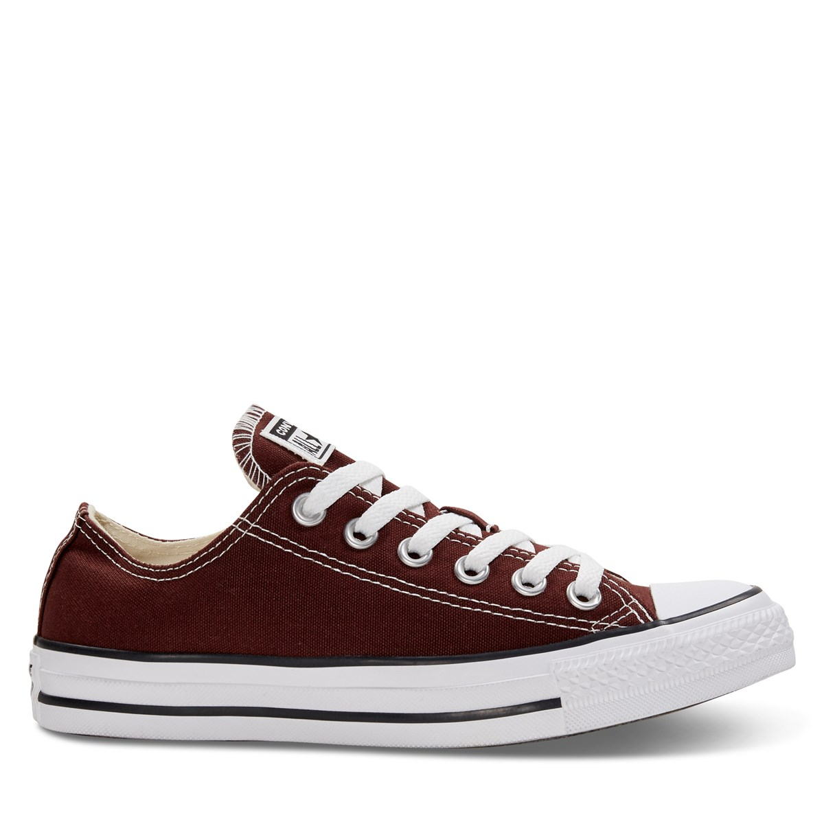 Women's Chuck Taylor All Star Low Top Sneakers in Brown