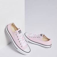 Women's Chuck Taylor All Star Low Top Sneakers in Pink