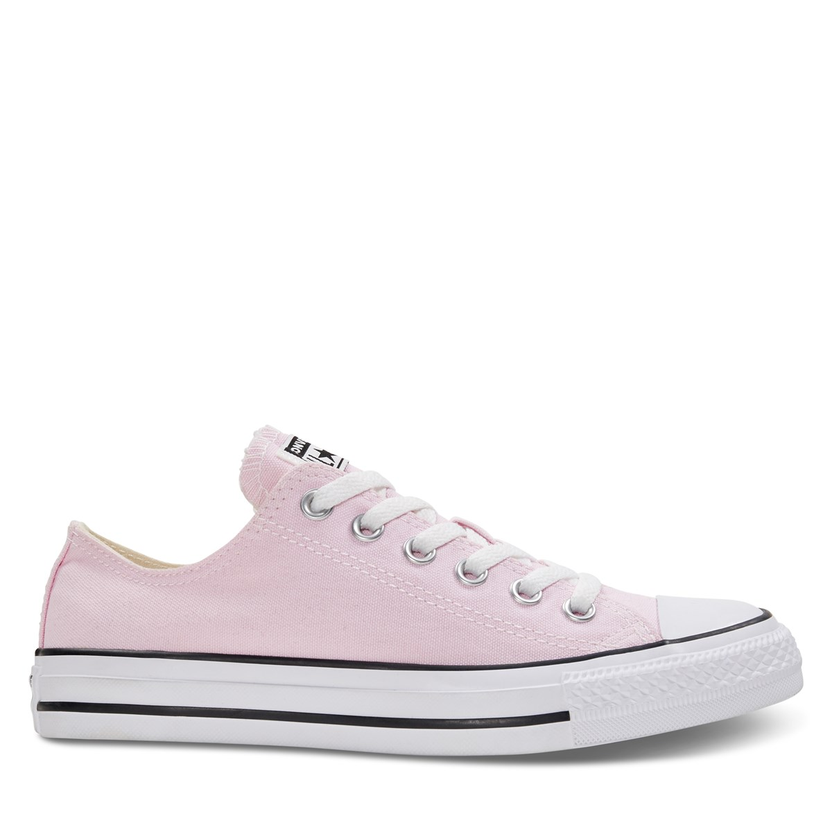 Women's Chuck Taylor All Star in Pink