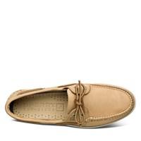 Chaussures bateau Authentic Orginal 2 - Eye beiges pour hommes