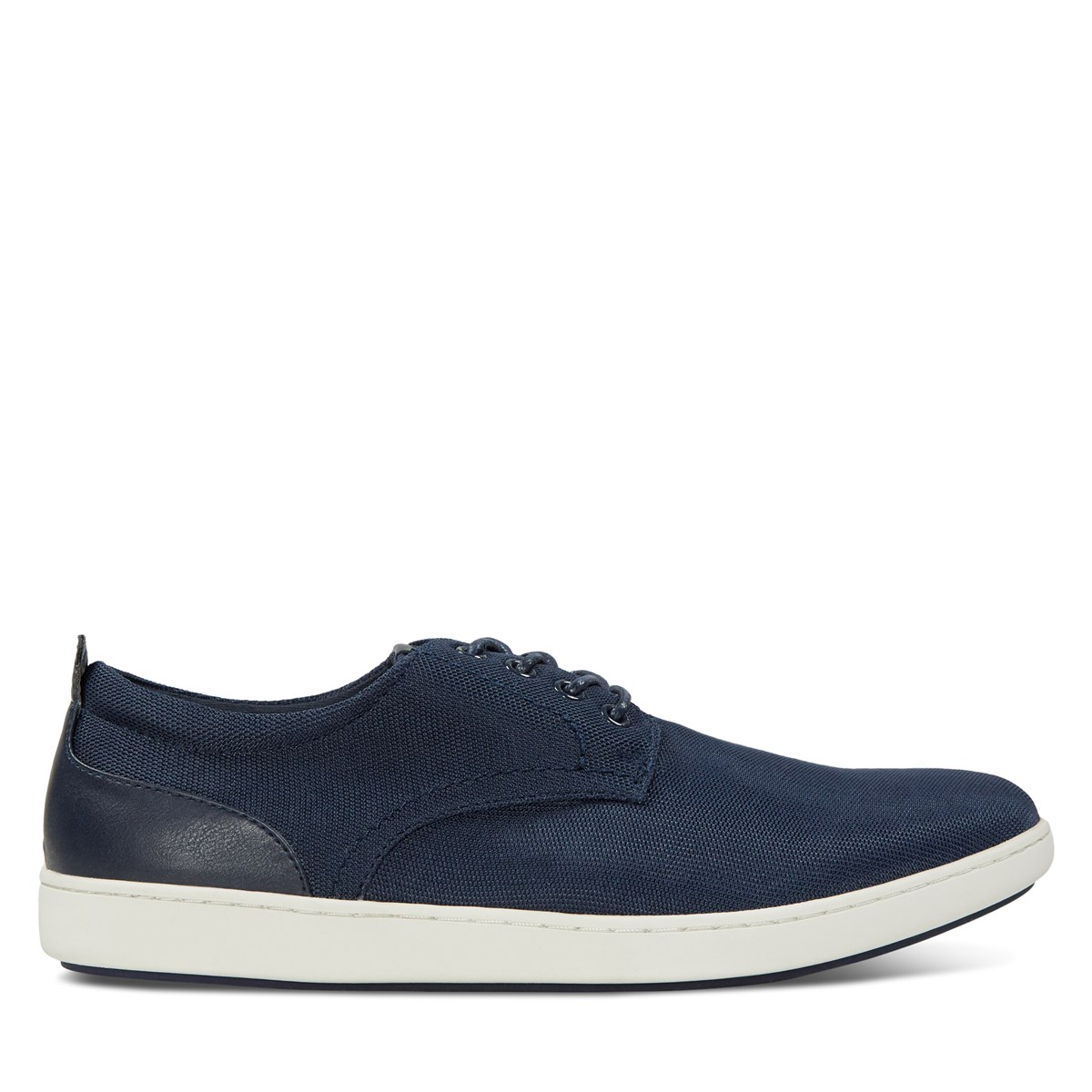 Men's Paolo Shoe in Navy Mesh