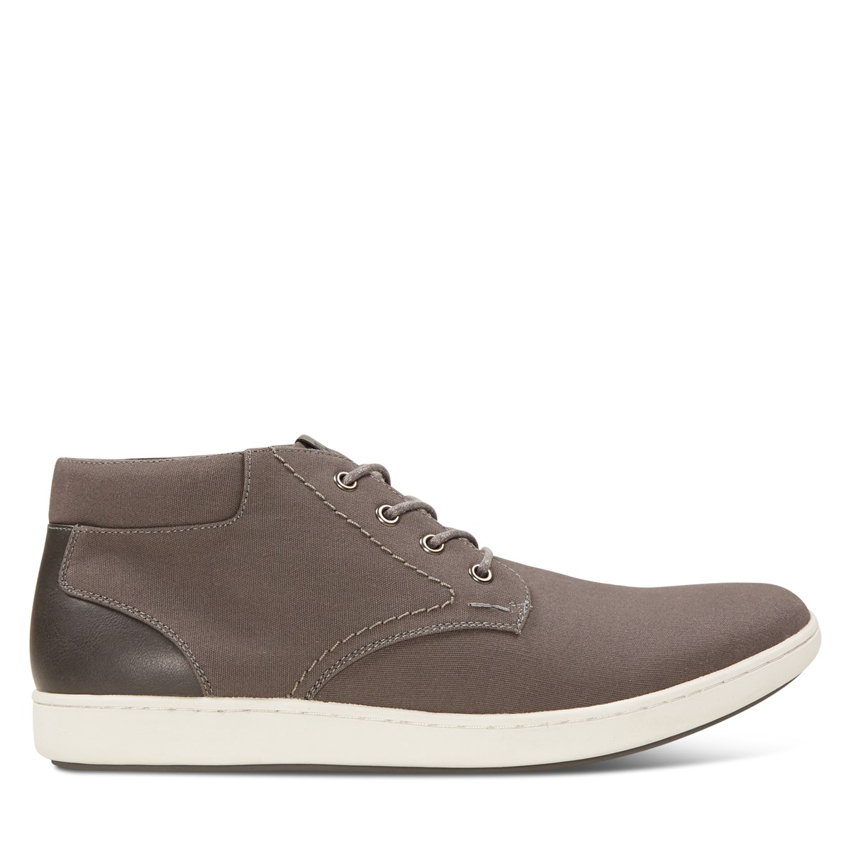 Men's Milo Shoes in Grey