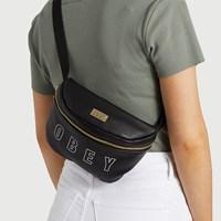 Parker Sling Bag in Black