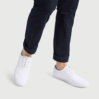 Men's Gustavo Shoes in White