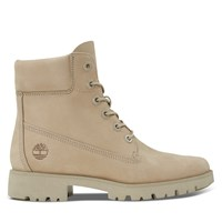 Women's Lite 6 Inch Boots in Light Taupe