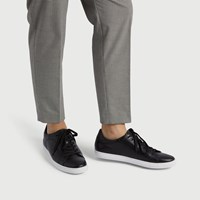 Men's Adriano Sneaker in Black