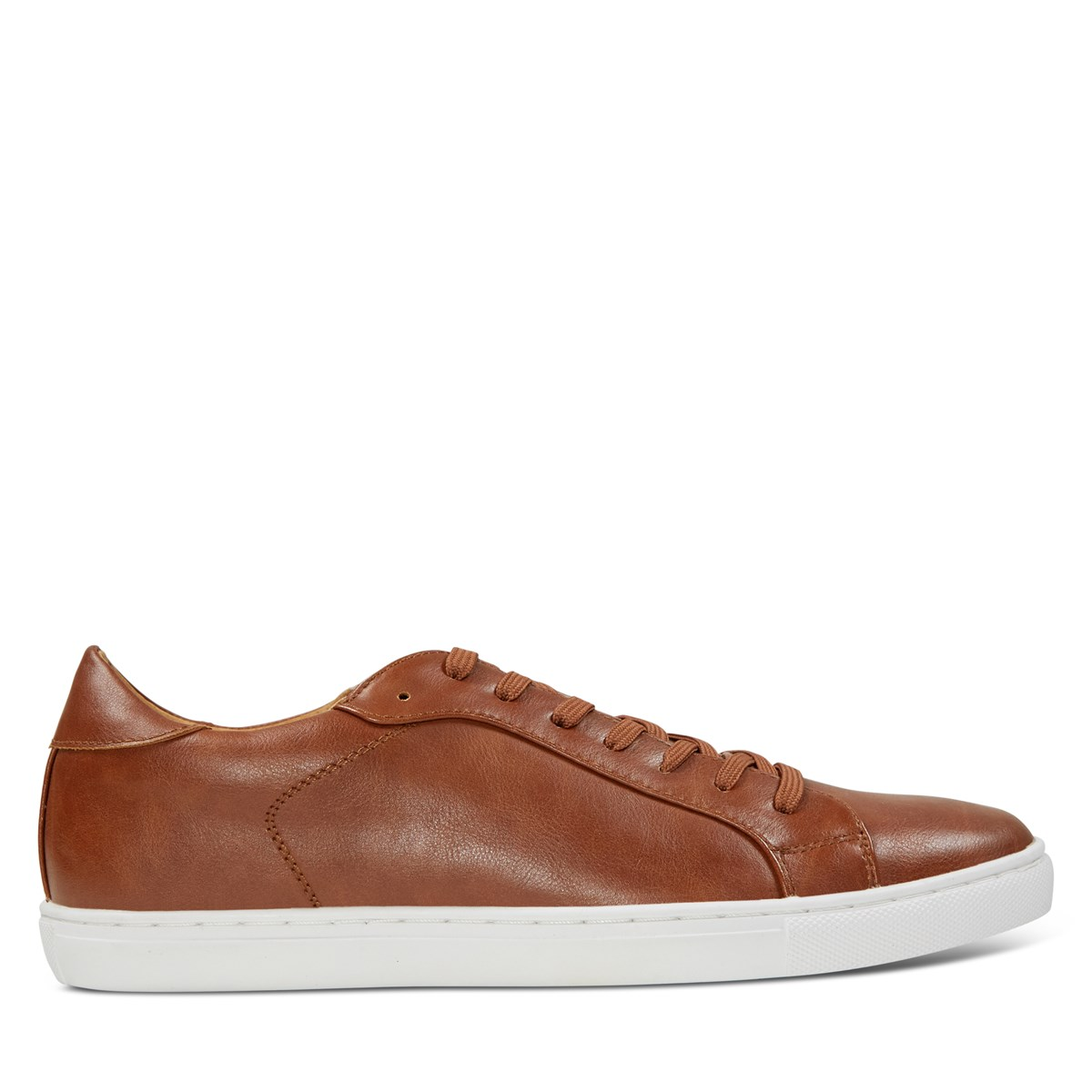 Men's Adriano Sneaker in Tan